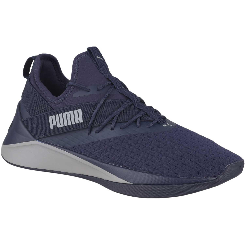 877c5a44f Zapatilla de Hombre Puma Azul   gris jaab xt men s