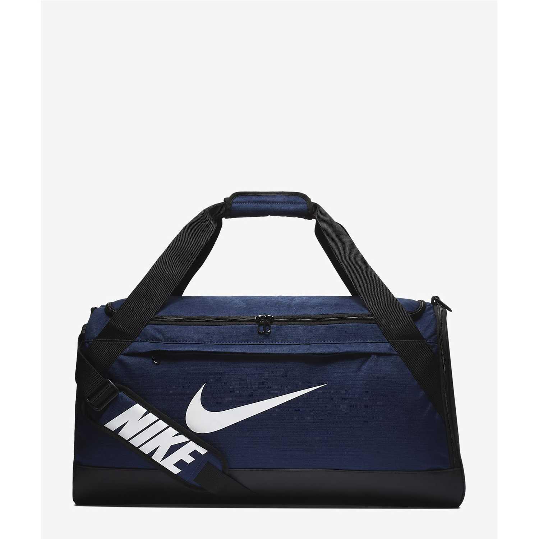 Maletin Deportivo de Hombre Nike Navy / Negro nk brsla m duff - na
