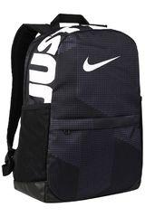 Mochila de Hombre Nike Negro / blanco y nk brsla bkpk aop