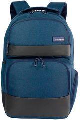 Mochila de  Samsonite Navy / Negro laptop backpack 15.6 navy ultimate 930