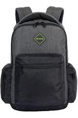 Samsonite Gris / negro de Hombre modelo laptop backpack 16 dark grey ultimate server Mochilas