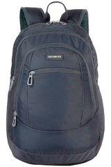 Mochila de  Samsonite Plomo laptop backpack 15.6 smoke grey ultimate plasma