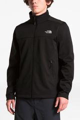 Casaca de Hombre The North Face Negro m apex canyonwall jacket