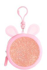 Monedero de Mujer Platanitos Rosado 20371025