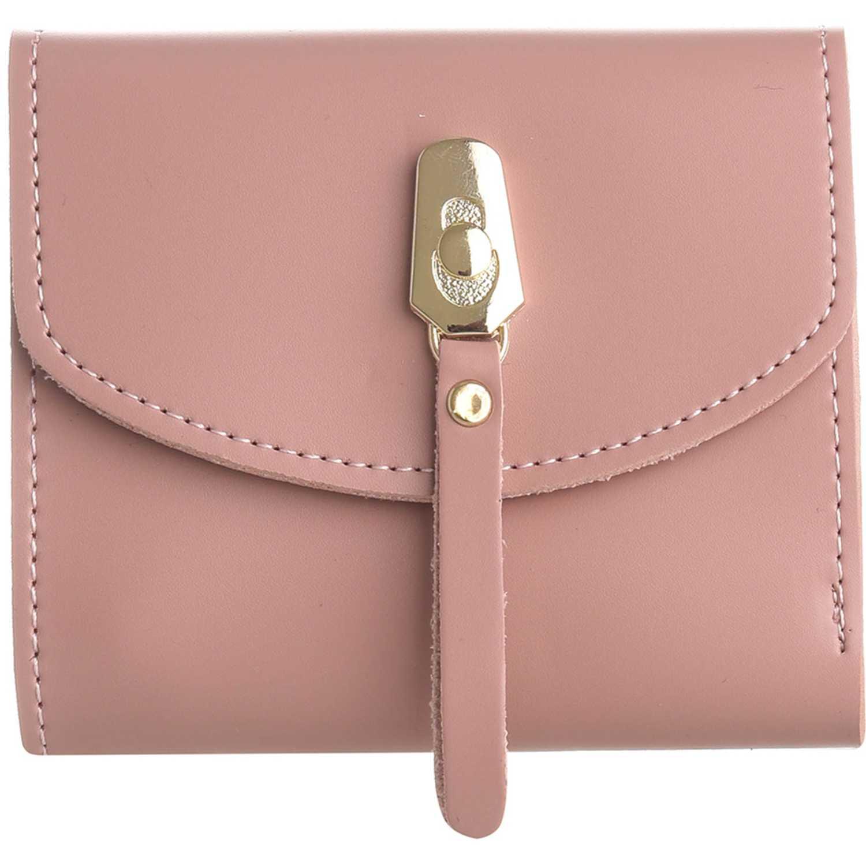 Monedero de Mujer Platanitos Rosado 20221025