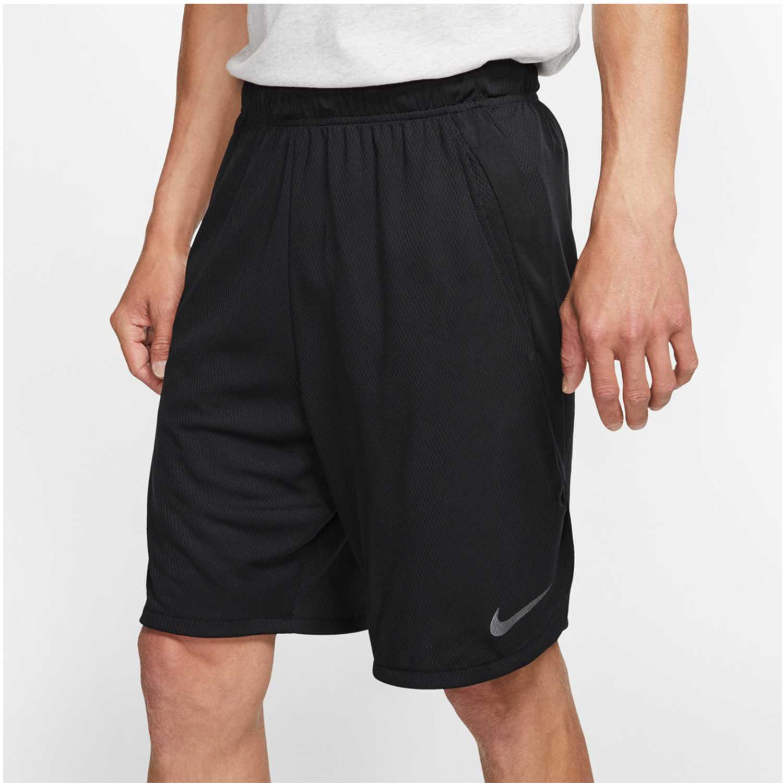 Short Deportivo de Hombre Nike Negro m nk dry short 4.0
