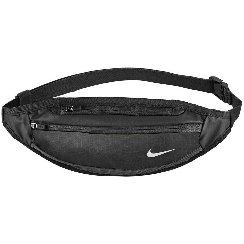 Canguro de Hombre Nike Negro nike small capacity waistpack