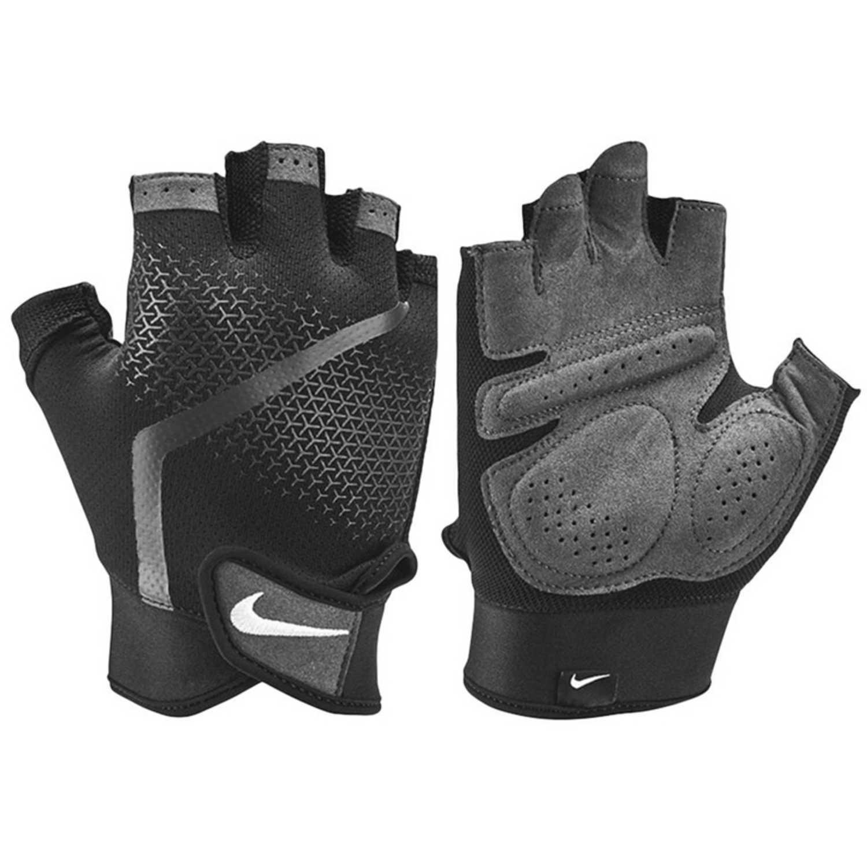 Guantes de Hombre Nike Negro nike mens extreme fitness gloves