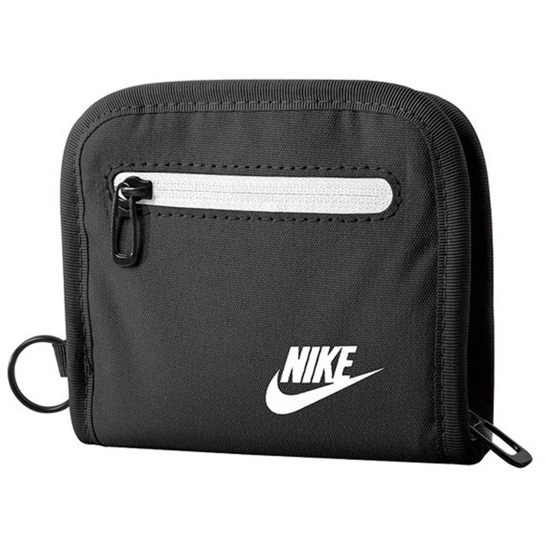 Billetera de Hombre Nike Negro nike heritage small wallet