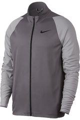 Nike Plomo / gris de Hombre modelo m nk jkt epic knit Casacas Deportivo