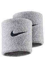 Nike Plomo de Hombre modelo nike swoosh wristbands Deportivo Muñequeras