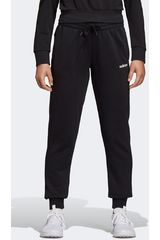 Pantalón de Mujer Adidas Negro w e pln pant