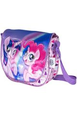 My Little Pony Rosado de Mujer modelo cartera my little pony Carteras
