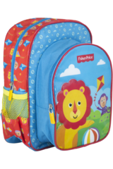 Fisher Price Celeste de Niña modelo minimochila snacker fisher price Mochilas
