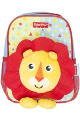 Fisher Price Naranja de Niña modelo mini mochila fisher price Mochilas