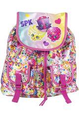 Mochila de Niña Shopkins Rosado mini mochila shopkins