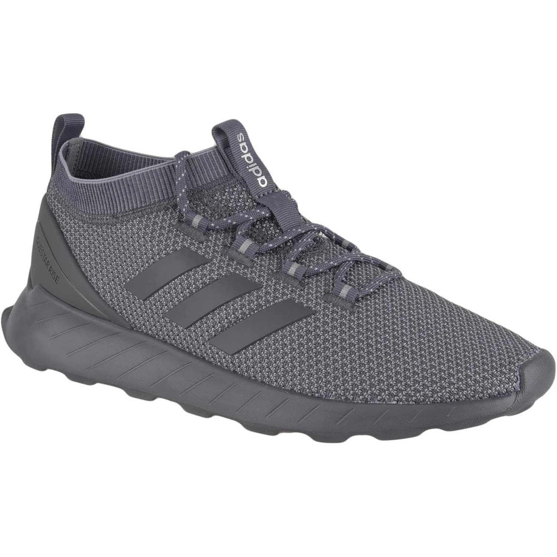 Zapatilla de Hombre Adidas Negro questar rise