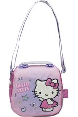 Hello Kitty Lila de Mujer modelo cartera hello kitty Carteras