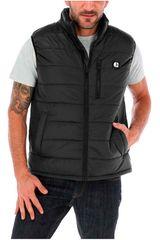 Chaleco de Hombre CAT Negro phase insulated vest