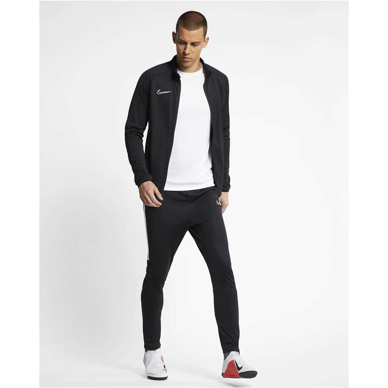 Buzo de Hombre Nike Negro m nk dry acdmy trk suit k2