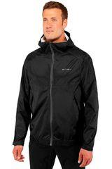 Casaca de Hombre Merrell Negro fallon 4.0 fz noninsulated jacket