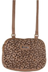 Cartera Casual de Mujer Platanitos Leopardo jungle