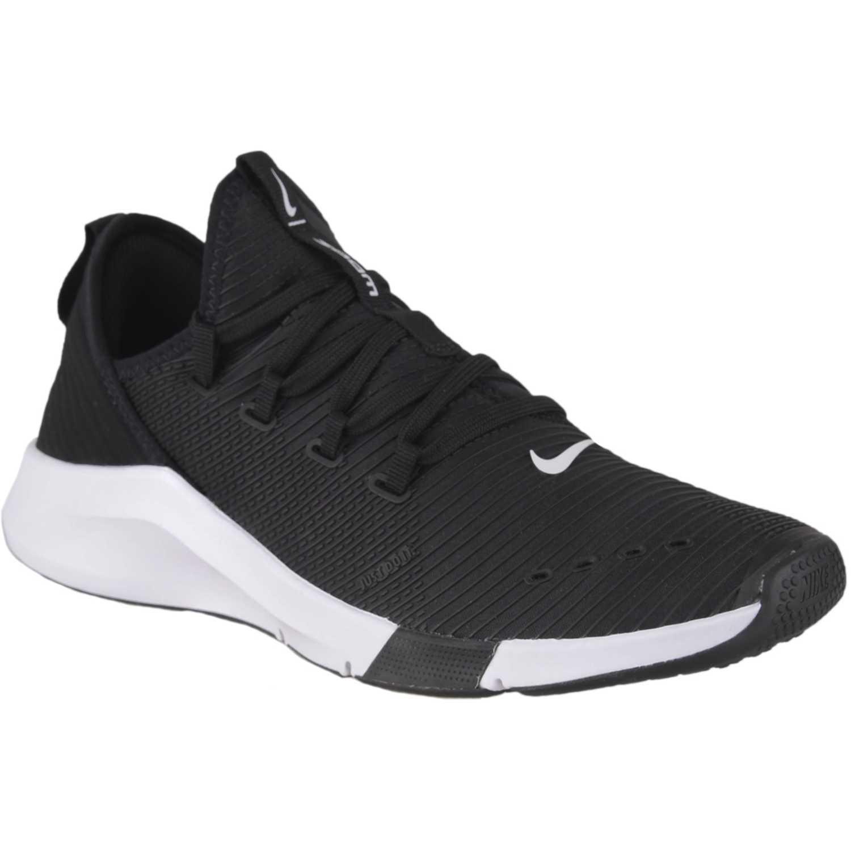 Zapatilla de Mujer Nike Negro / blanco wmns nike air zoom elevate