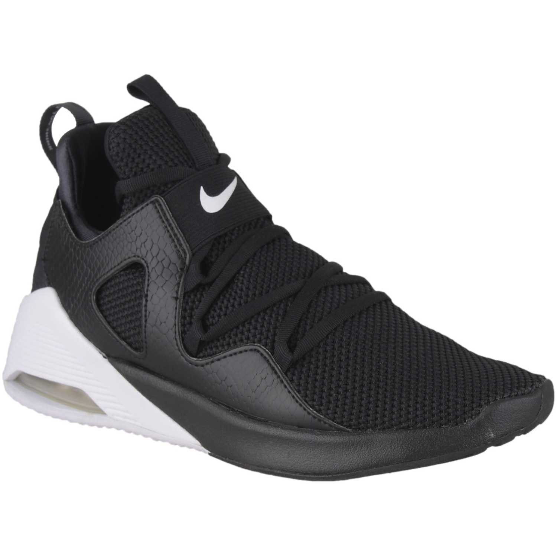 Zapatilla de Mujer Nike Negro / blanco wmns air alluxe