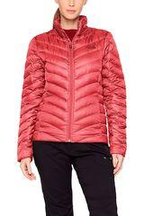Casaca de Mujer The North Facew trevail jacket Rojo