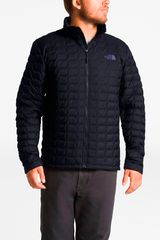 The North Face Navy de Hombre modelo m thermoball jacket Deportivo Casacas