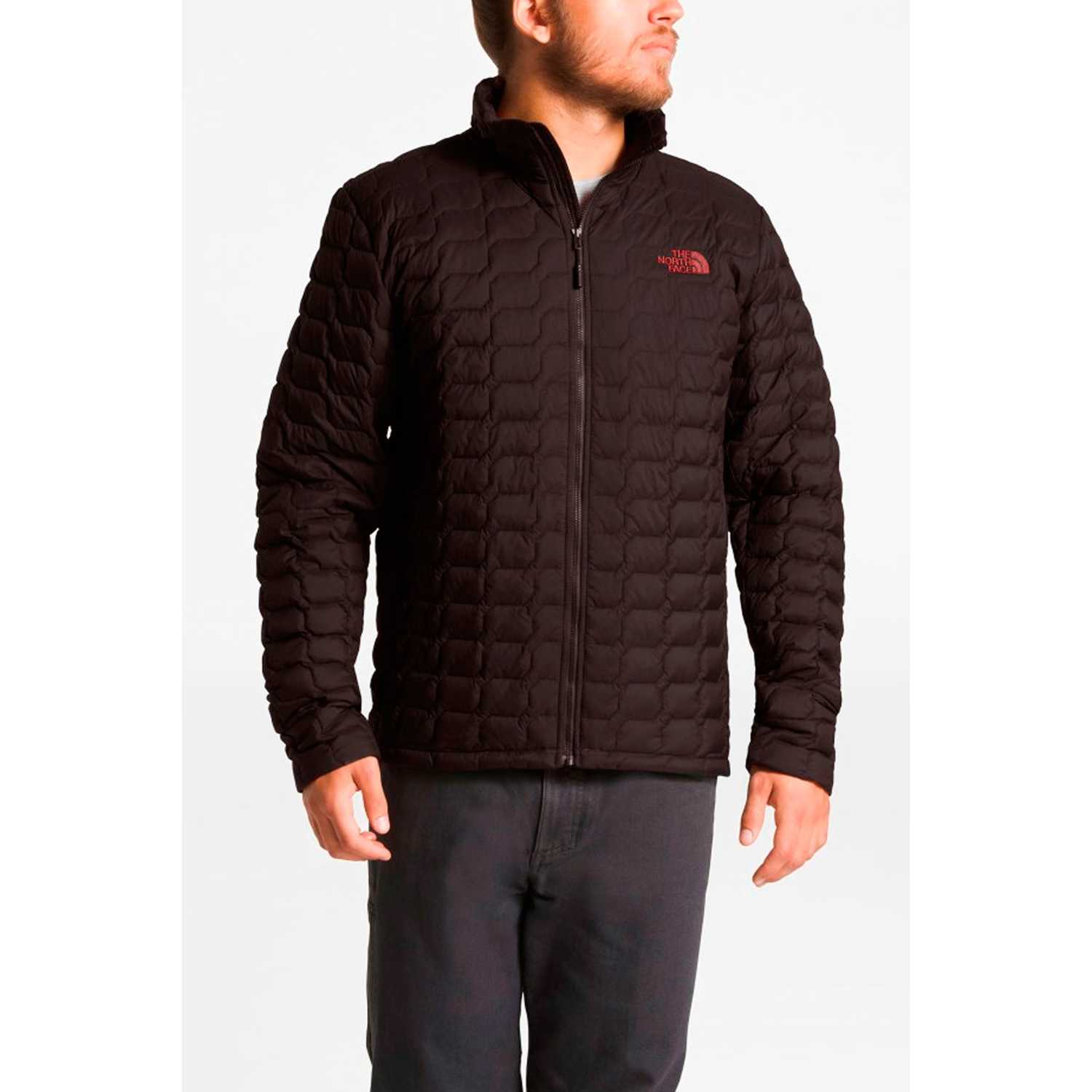 Casaca de Hombre The North Face Marron m thermoball jacket