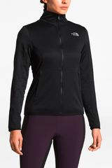 Casaca de Mujer The North Face Negro w arrowood triclimate jacket