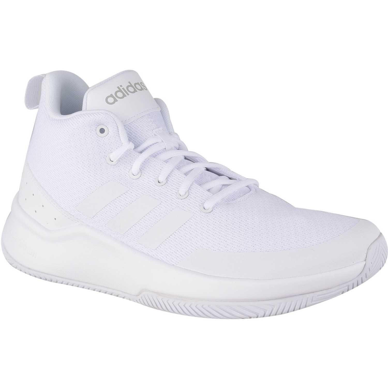 Zapatilla de Hombre Adidas Blanco speedend2end