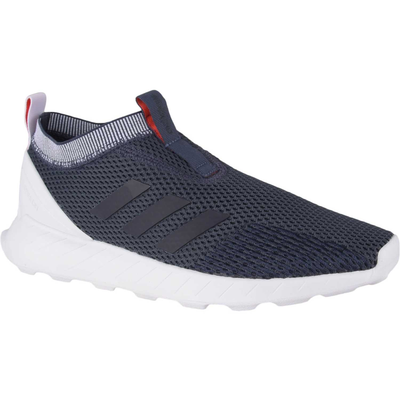Zapatilla de Hombre Adidas Negro questar rise sock