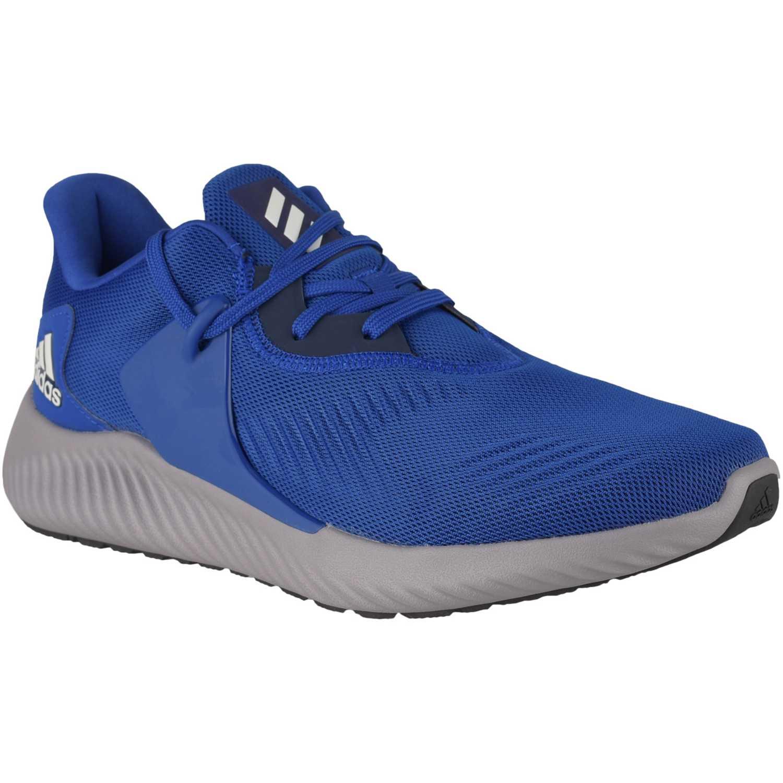 Zapatilla de Hombre Adidas Azul alphabounce rc 2 m