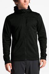 The North Face Negro de Hombre modelo m canyonlands hoodie Deportivo Casacas