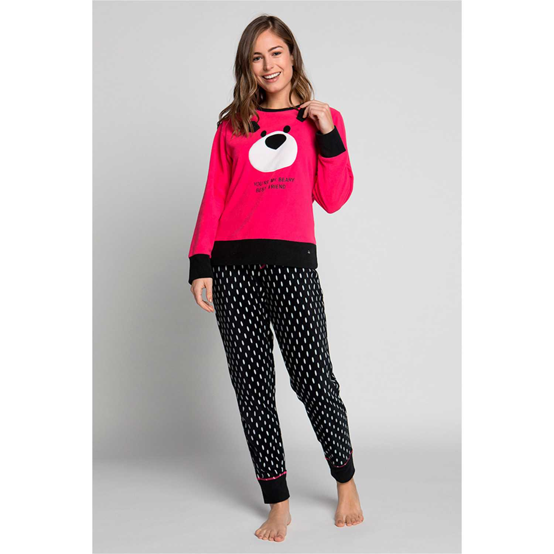 Pijama de Mujer Kayser Berry 60.1188