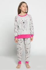 Kayser Gris de Niña modelo 63.1181 Pijamas Ropa Interior Y Pijamas Lencería