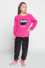 Kayser Fucsia de Niña modelo 63.1192 Pijamas Ropa Interior Y Pijamas Lencería