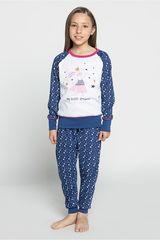Kayser Azul de Niña modelo 63.1205 Ropa Interior Y Pijamas Lencería Pijamas