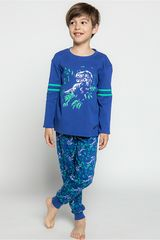 Kayser Azul de Niño modelo 64.1081 Ropa Interior Y Pijamas Lencería Pijamas