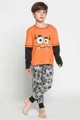 Kayser Naranja de Niño modelo 64.108 Ropa Interior Y Pijamas Lencería Pijamas