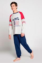 Kayser Rojo de Niño modelo 66.1077 Ropa Interior Y Pijamas Lencería Pijamas