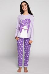 Kayser Lila de Niña modelo 65.12 Pijamas Ropa Interior Y Pijamas Lencería