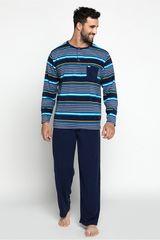 Kayser Azu de Hombre modelo 67.1072 Lencería Pijamas Ropa Interior Y Pijamas