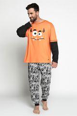Kayser Naranja de Hombre modelo 67.108 Ropa Interior Y Pijamas Lencería Pijamas