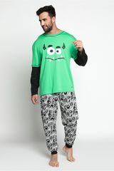 Kayser Verde de Hombre modelo 67.108 Lencería Ropa Interior Y Pijamas Pijamas