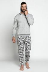 Kayser Gris de Hombre modelo 67.1084 Lencería Ropa Interior Y Pijamas Pijamas