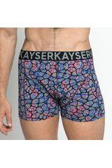 Boxer de Hombre Kayser Negro 93.149-neg