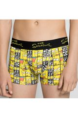 Kayser Amarillo de Niño modelo s9429 Boxers Ropa Interior Y Pijamas Lencería